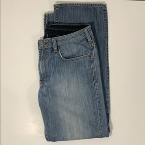 Buffalo David Bitton Driven Basic Denim Sz 34